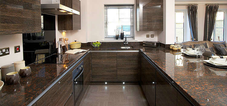 How to clean and maintain your granite counter tops