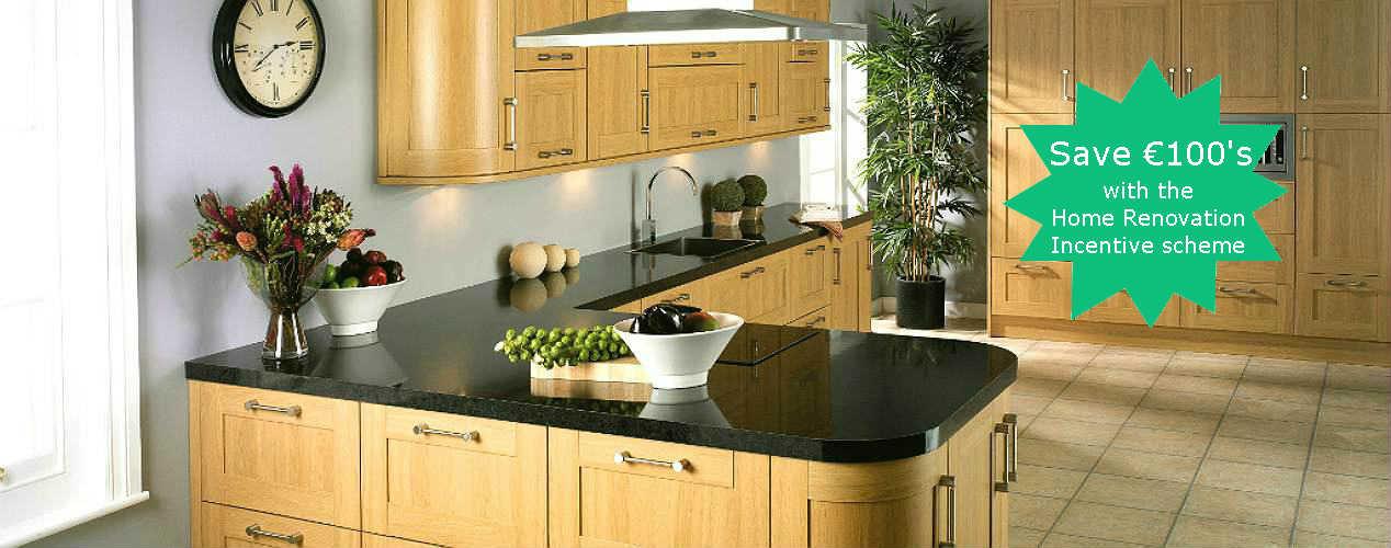 Modern Classic Linea Oak 2 Modern Classic Kitchen Designs