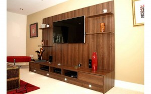 Bedroom and TV Room, Rathgar