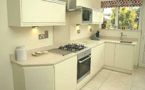 Kitchen Installation, Tallaght